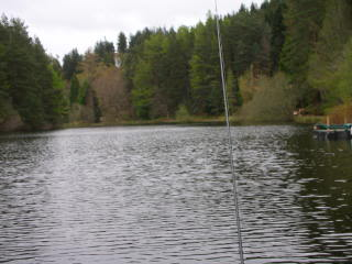 Millbuies Trout Fishery